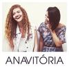 Cover of the album Anavitória - EP