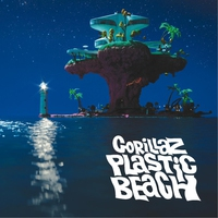 Couverture du titre Plastic Beach (Deluxe Version)