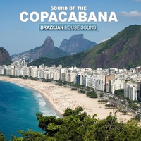 Cover of the track Sound of The Copacabana - Brazilian House Sound