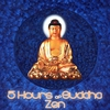 Cover of the album 5 Hours of Buddha Zen