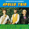 Couverture de l'album Grootste successen van het Apollo trio