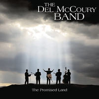 Cover of the track The Promised Land