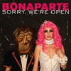 Cover of the album Sorry, We're Open
