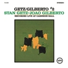 Couverture de l'album Getz/Gilberto #2