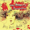 Couverture de l'album Kiss Kiss Double Jab (With Gary Bartz)