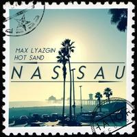 Couverture du titre Nassau - Single