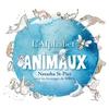 Couverture de l'album L'alphabet des animaux