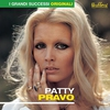 Couverture de l'album Patty Pravo: I grandi successi