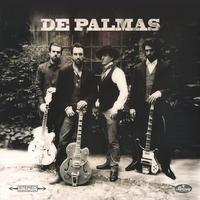 Couverture du titre De Palmas