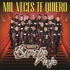 Couverture de l'album Mil Veces Te Quiero - Single