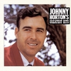 Couverture de l'album Johnny Horton's Greatest Hits