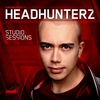 Cover of the album Headhunterz - Studio Sessions