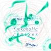 Couverture de l'album Funkholic Remixes