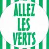 Cover of the album Allez Les Verts