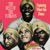 Cover of the album The Best of the Turbans