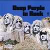 Couverture de l'album Deep Purple in Rock