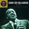 Cover of the album Sonny Boy Williamson II: His Best