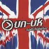 Cover of the album Un-United Kingdom - EP