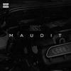 Couverture de l'album Maudit - Single