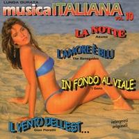 Couverture du titre Musica Italiana Vol 10