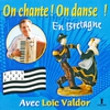 Cover of the album On chante! On danse! En Bretagne