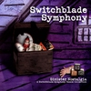 Cover of the album Sinister Nostalgia: A Switchblade Symphony Remix Collection