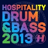 Cover of the album Hospitality: Drum & Bass 2012 (US Version)