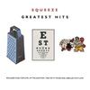 Couverture de l'album Squeeze: Greatest Hits (Reissue)