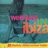 Couverture de l'album Weekend in Ibiza