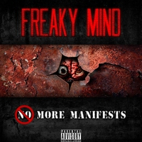 Cover of the track More Manifests