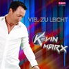Cover of the album Viel zu leicht - Single