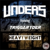 Cover of the album Heavyweight (feat. Trigga Ryder) - Single