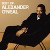 Couverture de l'album Best of Alexander O'Neal
