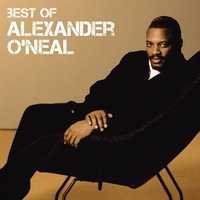 Couverture du titre Best of Alexander O'Neal