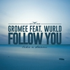 Cover of the track Follow You (feat. Wurld)