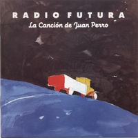 Cover of the track La Canción de Juan Perro
