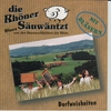 Cover of the album Dorfweisheiten