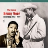 Cover of the album The Music of Cuba - The Great Benny Moré / Recordings 1953 - 1959, Volume 1