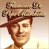 Cover of the track El quince te lo dirá (fandango)