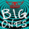 Couverture de l'album Big Ones