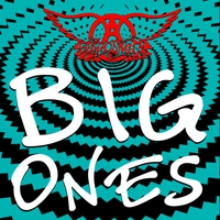 Couverture du titre Big Ones