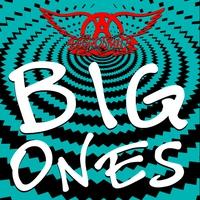 Couverture du titre Big Ones