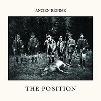 Cover of the track The Position