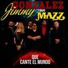 Cover of the album Que Cante El Mundo