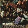 Cover of the album Disposable