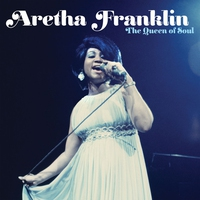 Cover of the track The Queen of Soul