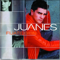 Cover of the track Fíjate bien