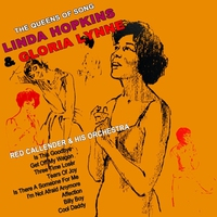 Cover of the track The Queens of Song (feat. Red Callender Orchestra)