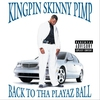 Cover of the album Back to tha Playaz Ball