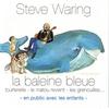 Cover of the album La baleine bleue (En public avec les enfants)